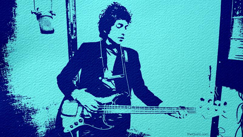 55 Years Ago, Bob Dylan Dropped His First Music Album