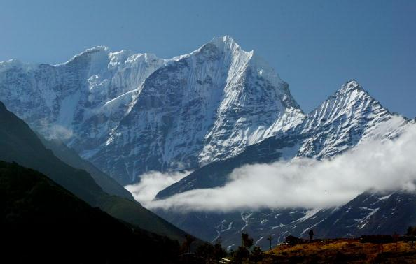 <p>Just across the border, <b>Nepal</b> offers plenty of sights for mountain lovers. With the largest tourism market for Nepal being India (27 percent of total tourists), a single entry visa on arrival is granted to Indian citizens for upto 150 days in Nepal.</p><p>Photo: Getty Images</p>