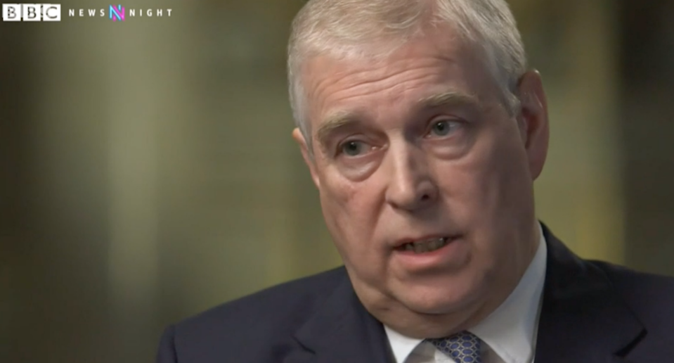 Prince Andrew has broken his silence about Jeffrey Epstein in an interview with the BBC on Saturday. Source: BBC