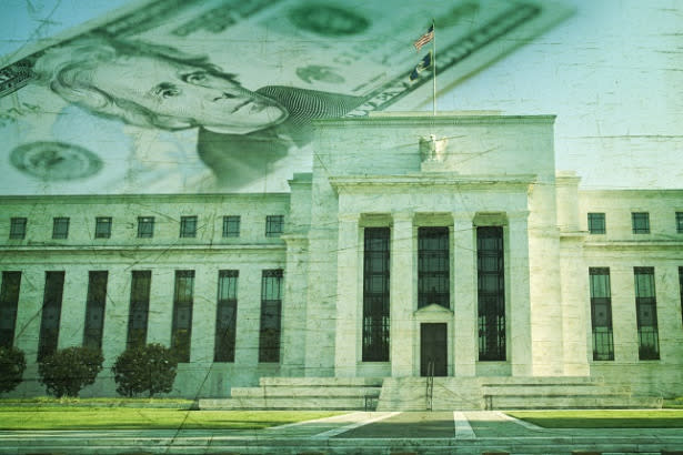 Economic Data Puts the GBP, Loonie, and USD in Focus Ahead of the FOMC…