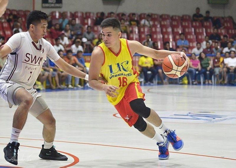 UC topples SWU-Phinma, finest basketball alumni comes out to support charity game