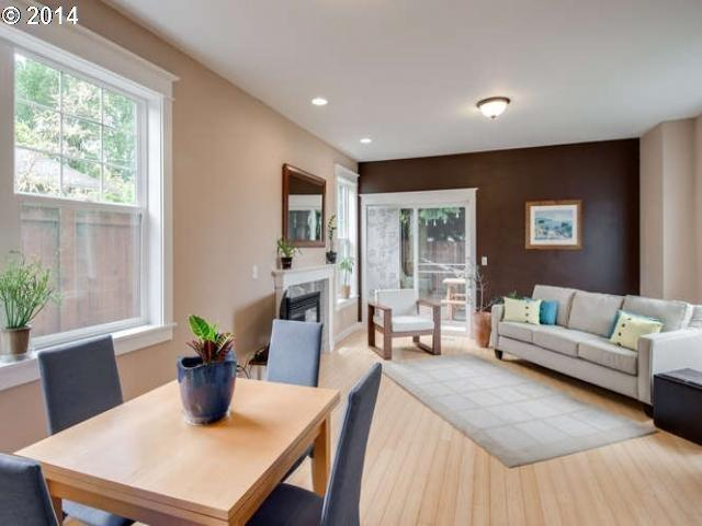 """6814 N. Swift St., Portland, OR Built: Full remodel in 2008 2013 taxes: $3,355 Agent: Kristina Opsahl, Where Real Estate <a href=""""http://www.realtor.com/realestateandhomes-detail/6814-N-Swift-St_Portland_OR_97203_M18052-32525"""">See the listing here.</a>"""