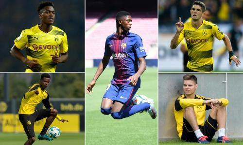 Borussia Dortmund: a club whose plan is working almost too well