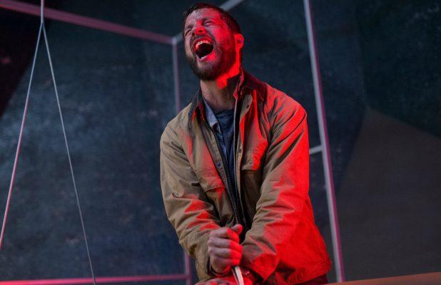 Leigh Whannell to Direct 'Upgrade' Sequel Series in the Works at UCP