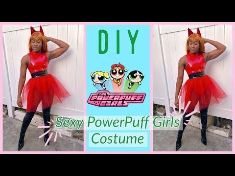 """<p>Use these step-by-step instructions to dress up as Blossom, and have your BFFs make their own Buttercup and Bubbles outfits!</p><p><a href=""""https://www.youtube.com/watch?v=C48_RbyZv_I"""" rel=""""nofollow noopener"""" target=""""_blank"""" data-ylk=""""slk:See the original post on Youtube"""" class=""""link rapid-noclick-resp"""">See the original post on Youtube</a></p>"""