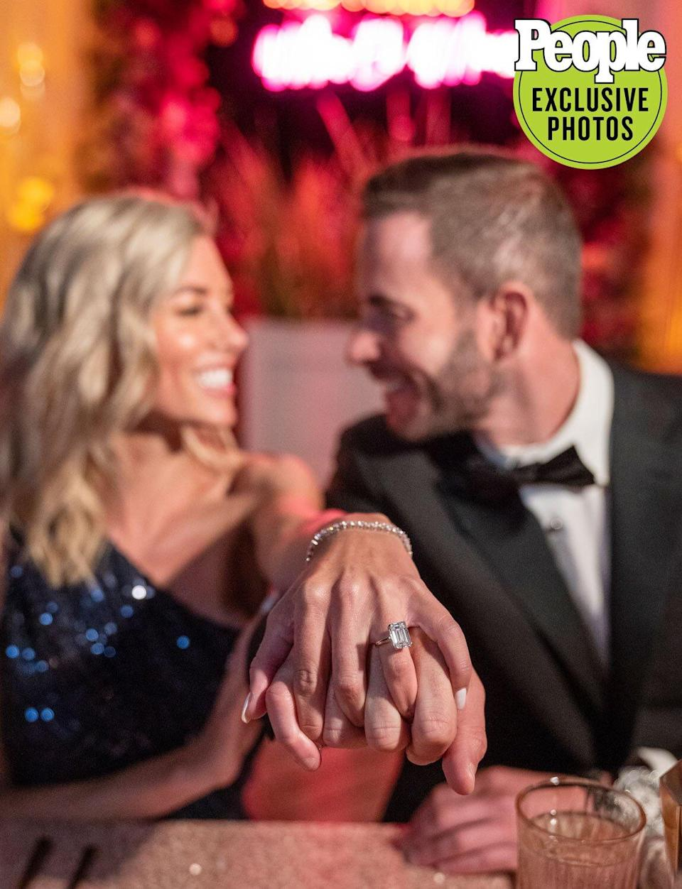 Tarek El Moussa Reveals Wedding Details with Heather Rae Young — and His Feelings About More Kids