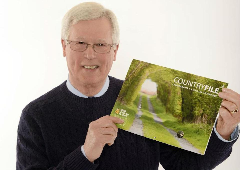 <p>Countryfile and Newsround legend John Craven will gas on for £10,000, but that's without travel. Fortunately, he doesn't seem like the private jet type.</p>