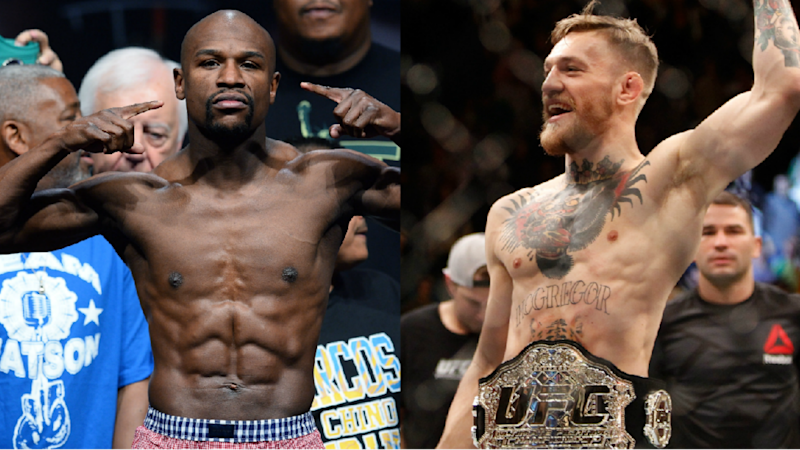 Dana White says he's done waiting, presses Conor McGregor to agree to Floyd Mayweather fight