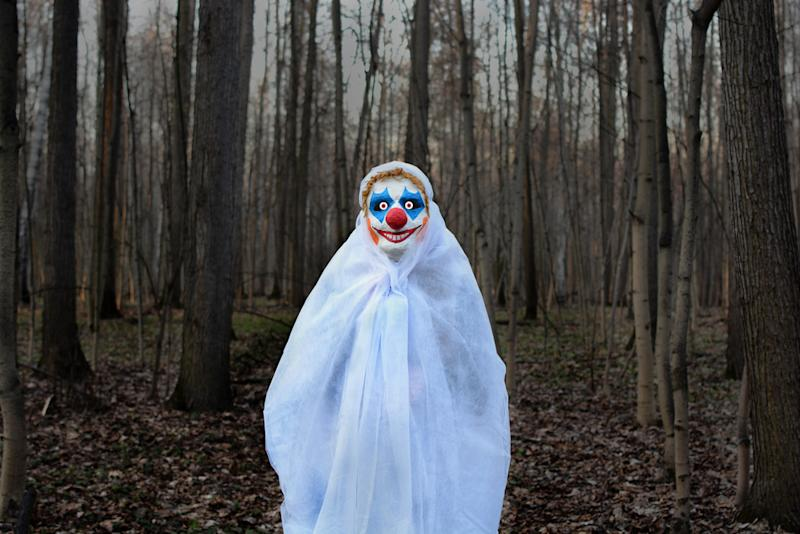 075eaf5e74 There s a new creepy clown face emoji and we seriously need to talk about it
