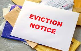 The government has put measure sin place regarding eviction during coronavirus. Photo: Getty Images