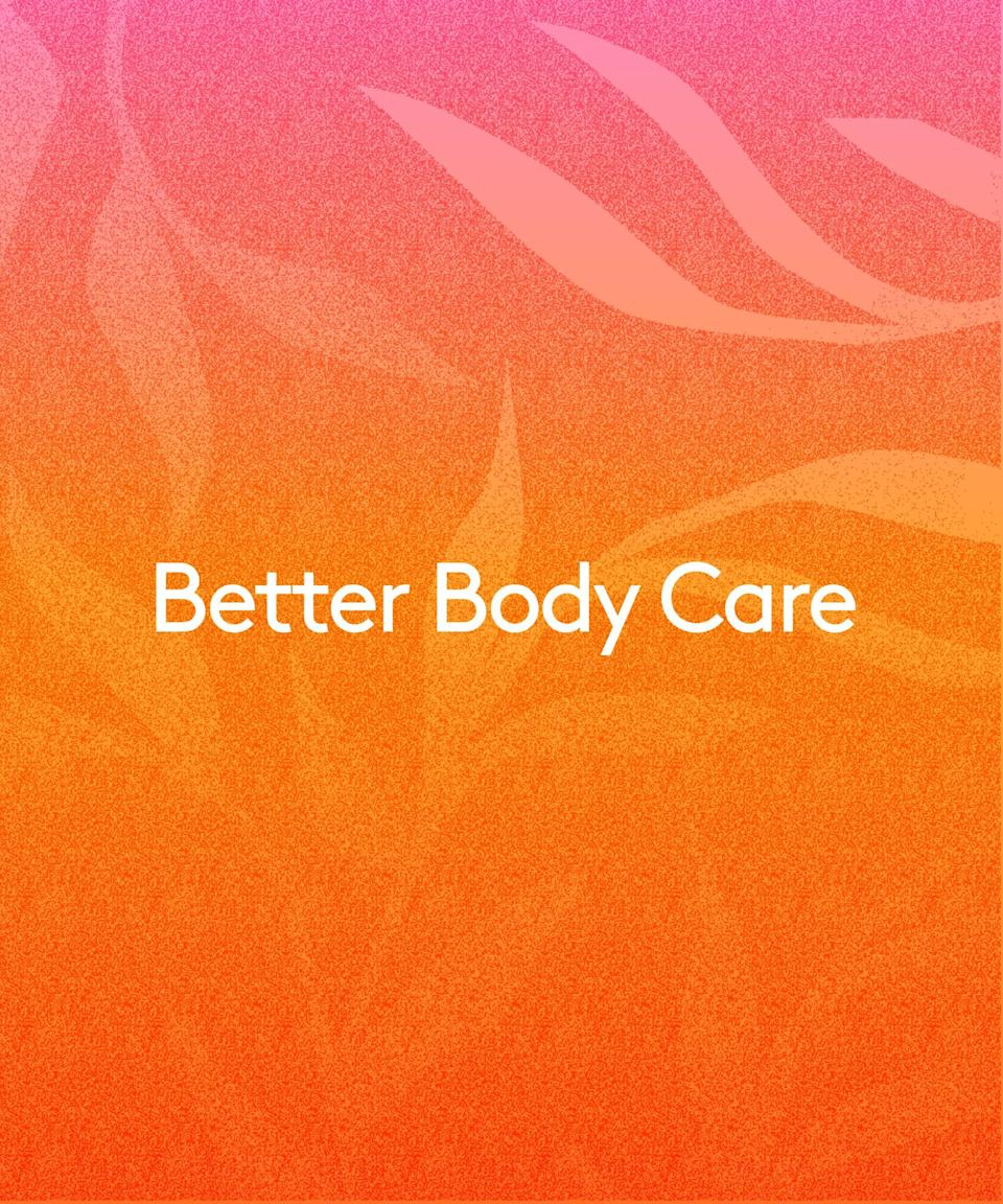 """<h2>Better Body Care<br></h2><br>Ready to peel out of your <a href=""""https://www.refinery29.com/en-us/best-joggers"""" rel=""""nofollow noopener"""" target=""""_blank"""" data-ylk=""""slk:jogging pants"""" class=""""link rapid-noclick-resp"""">jogging pants</a> and get into your… jogging shorts? This season, <a href=""""https://www.refinery29.com/en-us/moisturizing-body-wash-for-dry-skin"""" rel=""""nofollow noopener"""" target=""""_blank"""" data-ylk=""""slk:body products"""" class=""""link rapid-noclick-resp"""">body products</a> are borrowing more and more from actives and approaches usually reserved for the face. The new crop tackles dryness and bumps with chemical exfoliants such as lactic and glycolic acids, antioxidants, and proven moisture magnets like hyaluronic acid.<br> <br>But the formulas themselves are also broadening: """"Some of the new products we're seeing have lighter textures, which offer more options to people who don't enjoy heavier or oilier options,"""" says Ko. That means less sticky lotion legs and more ways to indulge in head-to-toe TLC."""