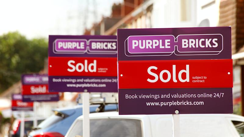 Purplebricks breaks own record as 7,000 homes listed in July