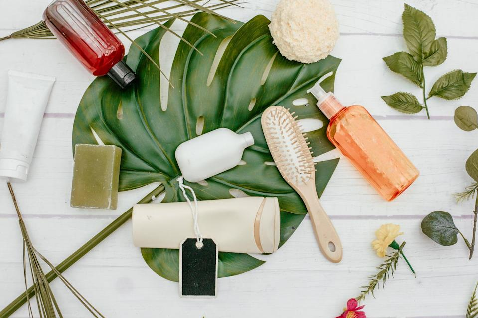 <p>For the friend that's constantly reading the back of products, mixing their own hair and face masks in the kitchen, and educating your group on formulations, a care package of their favorite clean beauty brands will put a smile on their face. </p> <p><strong>What to Include:</strong> Consider including their favorite all-natural face mask, cleanser, or serum as the main component of the gift. Then, add in items like a skin-care headband, a clean mascara, a body brush, and a small-batch bar of body soap in their favorite scent.</p>