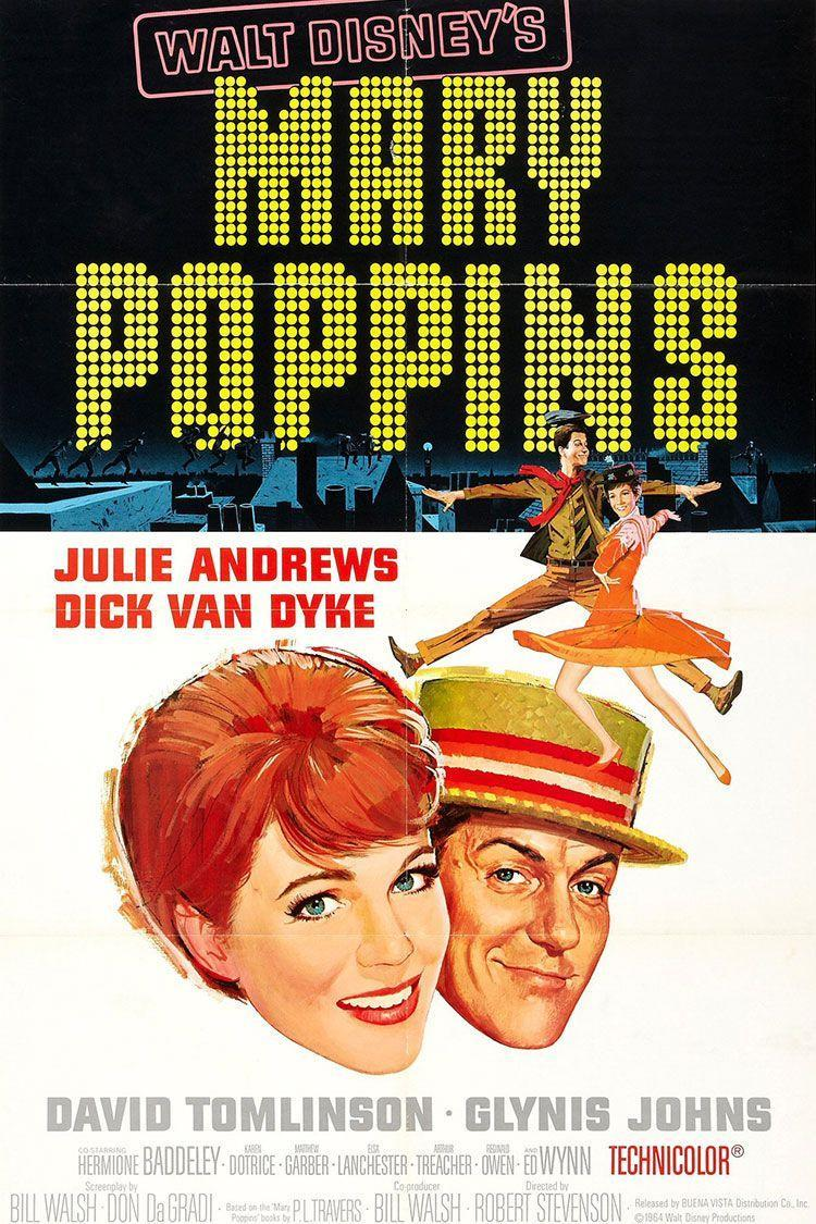 """<p><strong>$16.99</strong> <a class=""""link rapid-noclick-resp"""" href=""""https://www.amazon.com/Mary-Poppins-Anniversary-Julie-Andrews/dp/B0060D11OU/ref=sr_1_2?tag=syn-yahoo-20&ascsubtag=%5Bartid%7C2089.g.19687212%5Bsrc%7Cyahoo-us"""" rel=""""nofollow noopener"""" target=""""_blank"""" data-ylk=""""slk:BUY NOW"""">BUY NOW</a></p><p>Just a spoonful of sugar and nearly 2.5 hours of pure joy made this Disney musical the success that it was — so much so that they decided to make a sequel over a half-century later.</p>"""