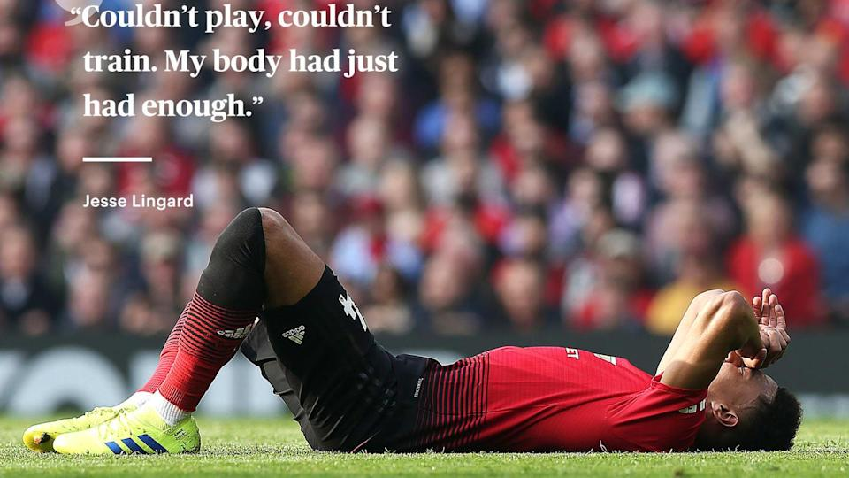 Matthew Peters/Manchester United via Getty Images