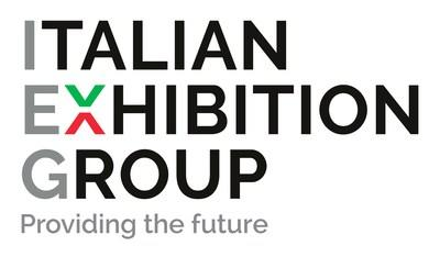 Italy Exhibition Group logo
