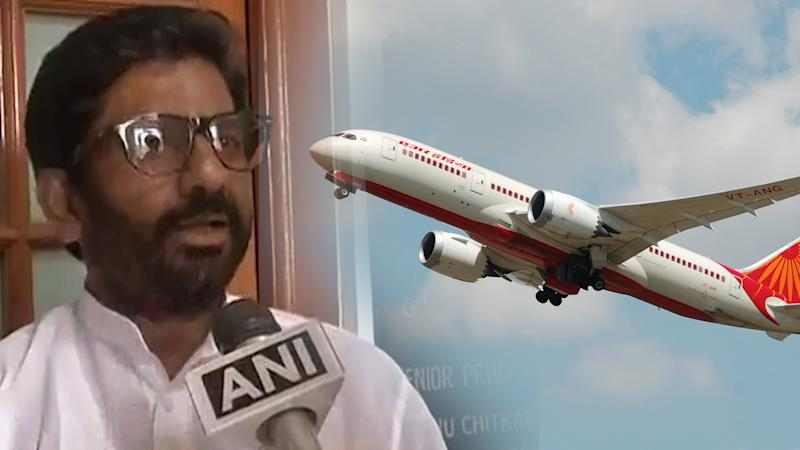 QMumbai: Shiv Sena MP Ravindra Gaikwad Uses a Look-alike & More