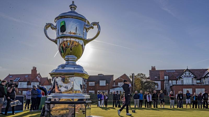 Road to Walker Cup looks different: Limited fall golf; new amateur events