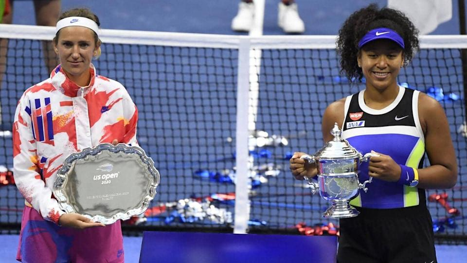 US Open: A look at the unbreakable records