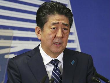 Shinzo Abe rejects South Korea's call for apology on 'comfort women', asks Seoul to honour 2015 pact instead