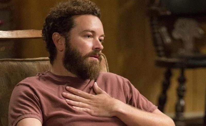 Danny Masterson and Church of Scientology sued over claims of stalking and harassment