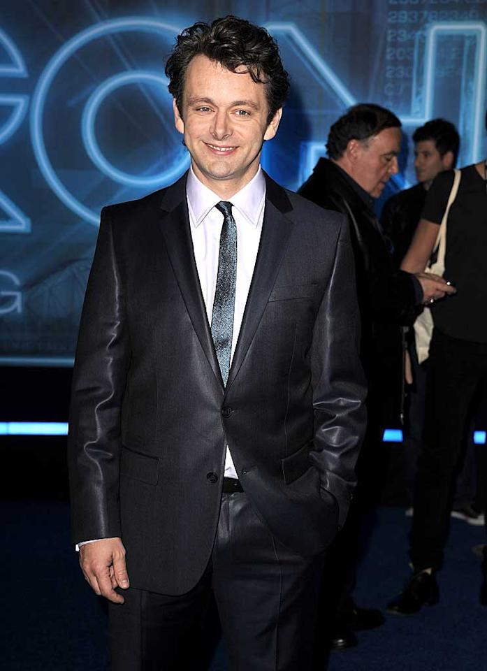 "February 5: Michael Sheen turns 42 Steve Granitz/<a href=""http://www.wireimage.com"" target=""new"">WireImage.com</a> - December 11, 2010"