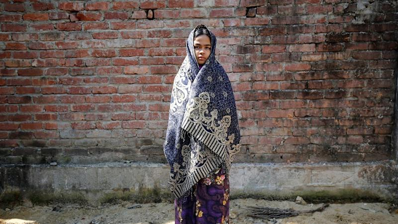 Bangladesh Law Allows Child Brides, May Legitimise Rape: Charities