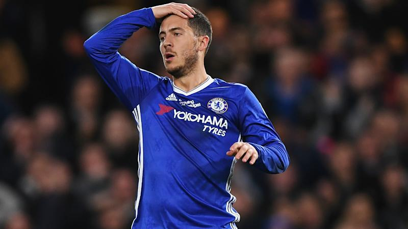Eden Hazard commits to Chelsea: I want to be leader here