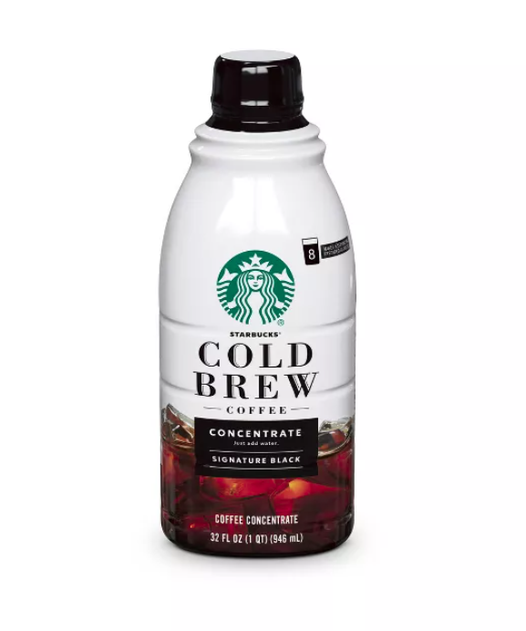 cold brew concentrate ch