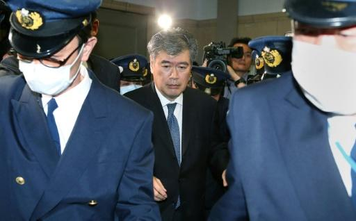 The new measures come after senior finance ministry official Junichi Fukuda was forced to resign following allegations he sexually harassed female reporters