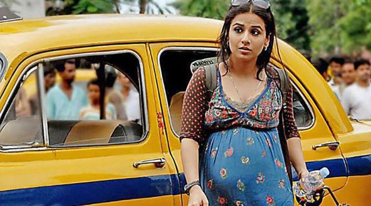 Kahaani (2012) : If you haven't watched Kahaani then watch out for Vidya Balan. As she turns out to be exactly the opposite that you expect her to be.
