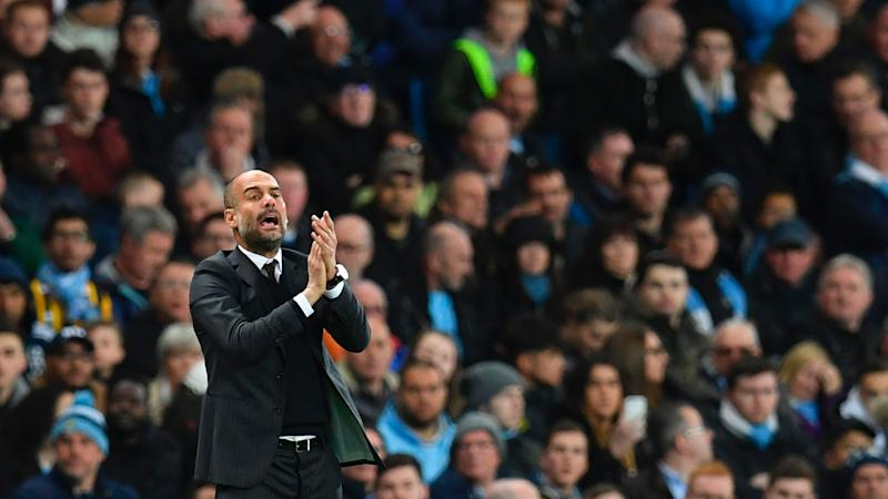 'Genius' Guardiola two levels above any other Bayern coach in history - Howick