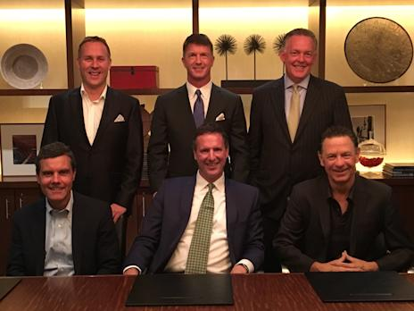Rick Miller and Randall Miles Join eXp World Holdings Board of Directors