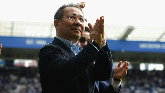 <p><strong>Leicester City, OH Leuven</strong></p> <br><p><em><strong>=19th overall (all sports)</strong></em></p> <br><p>Thai businessman Vichai Srivaddhanaprabha bought Leicester in 2010 and has seen the club return to the top flight, win a fairytale Premier League title and reach the quarter finals of the Champions League during that time.</p> <br><p>He added Belgian side OH Leuven to his football portfolio in 2017.</p>