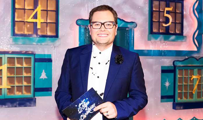 Allan welcomes more celebrities to his quiz show