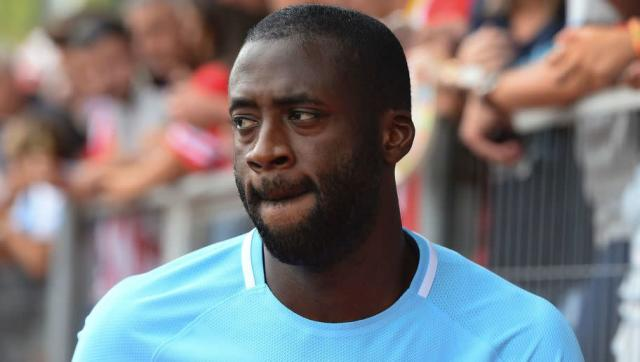<p>In the summer of 2014, Yaya Toure threatened to go on strike and leave the club after claiming Manchester City did not sufficiently celebrate his 31st birthday.</p> <br><p>Led by an agent definitely chasing a birthday cake and absolutely not more money, Toure was said to be inconsolable that his team-mates did not even shake his hands on such a special day for the Ivorian.</p> <br><p>Toure remains a City player three years later, and has been inundated with hand-shakes ever since.</p>