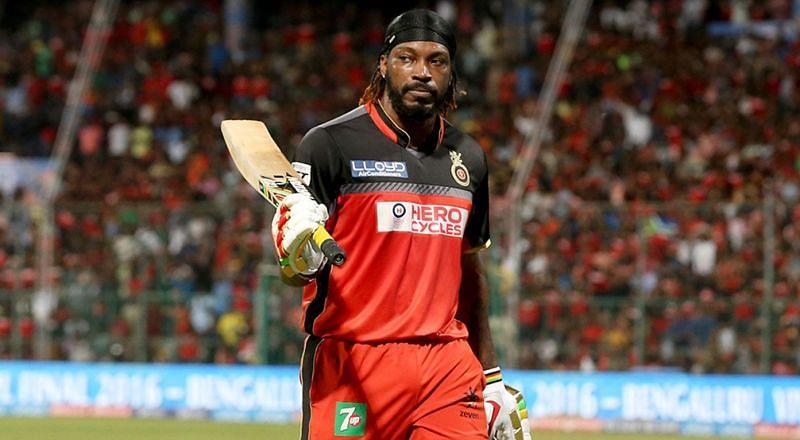 Chris Gayle is perhaps the greatest T20 cricketer of all time