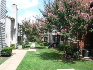 Multifamily Acquisition & Renovation Loan in Dallas, TX
