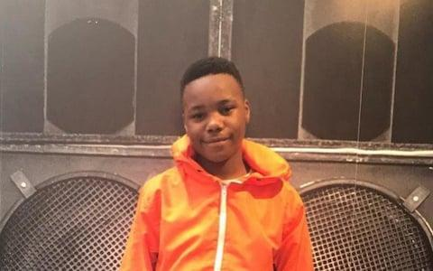 Jaden Moodie was stabbed to death in east London