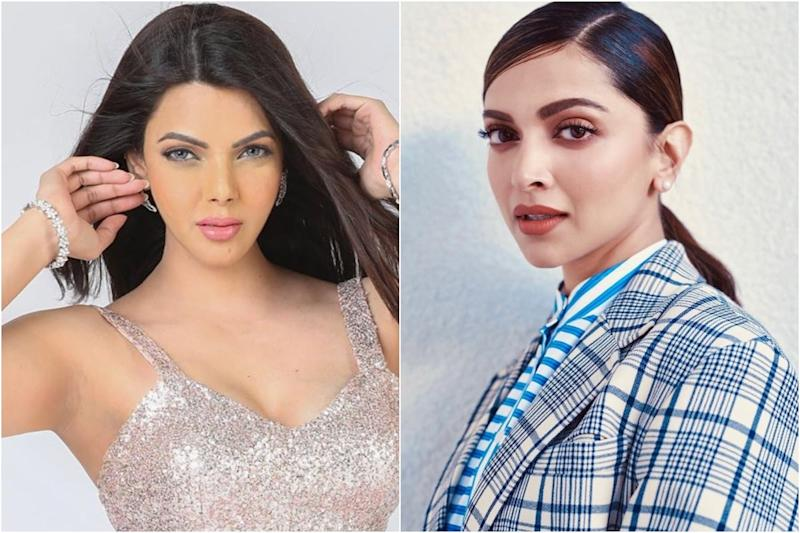 Sherlyn Chopra Suggests Changes to Deepika Padukone's 'Repeat After Me' Slogan for Depression