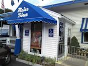 "<p><a href=""https://www.tripadvisor.com/Restaurant_Review-g40951-d504837-Reviews-Maine_Diner-Wells_Maine.html"" rel=""nofollow noopener"" target=""_blank"" data-ylk=""slk:The Maine Diner"" class=""link rapid-noclick-resp"">The Maine Diner</a>, Wells</p><p>""The chili and 2 pearl franks is a great combo<span class=""redactor-invisible-space"">."" -Foursquare user <a href=""https://foursquare.com/theawesomeonedx"" rel=""nofollow noopener"" target=""_blank"" data-ylk=""slk:Mike Saldi"" class=""link rapid-noclick-resp"">Mike Saldi</a></span></p>"