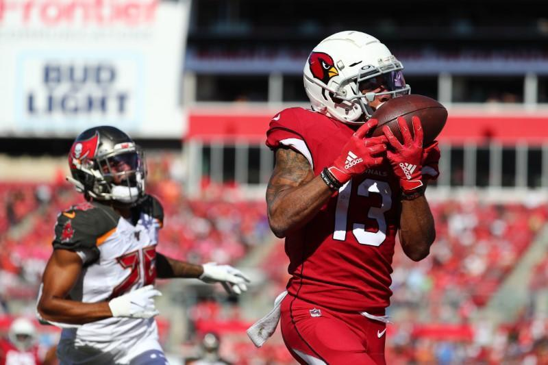 NFL: Arizona Cardinals at Tampa Bay Buccaneers