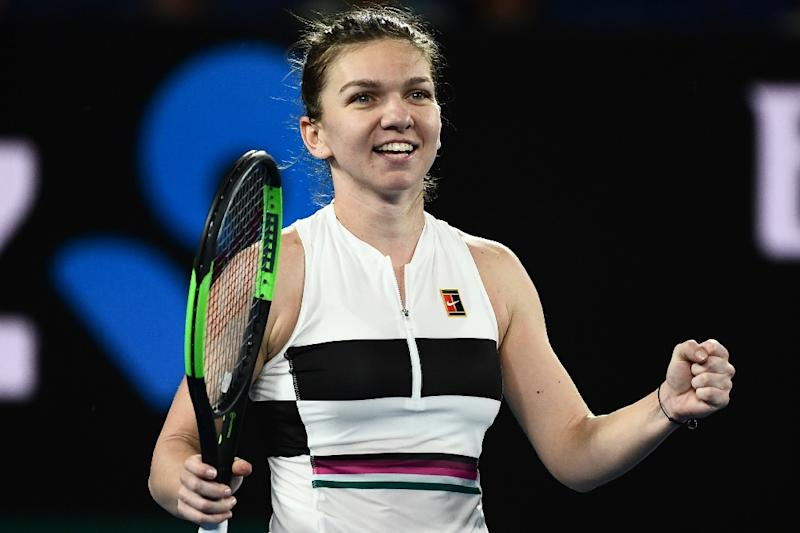 Australian Open: Svitolina, Osaka advance to last eight