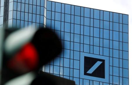 U.S. fines Deutsche Bank $16 million to settle China, Russia corruption charges