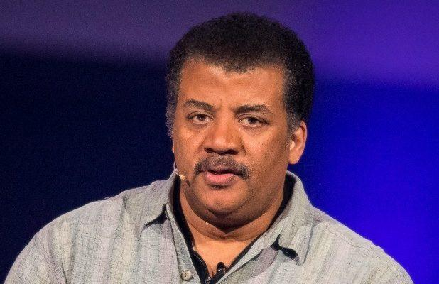 Neil deGrasse Tyson Downplays El Paso and Dayton Shootings With Statistics