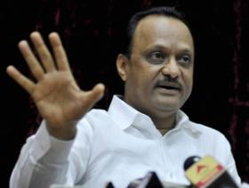 Bank scam: Sword of arrest is hanging over Ajit Pawar
