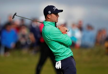 Justin Thomas secures lead at CJ Cup after 'easy' 63