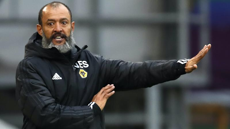 Fabio Silva has a lot of quality – Nuno Espirito Santo