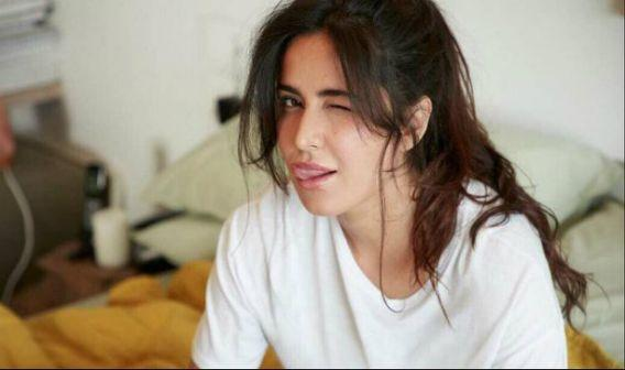 <p>Katrina is half-Brit and half-Indian. Her father, Mohammad Kaif is a businessman (of Kashmiri descent), and he moved to the US after divorcing her mother (who's lawyer and social worker). She has seven siblings and has gone on record to say that her father had no contribution in her upbringing. </p>