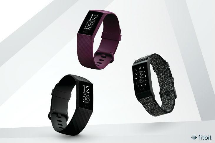 The Fitbit Charge 4 Is Official & You Can Pre-Order It Now